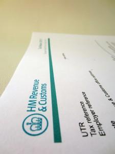 P11D HMRC Form