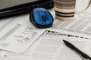 Tax Forms Business