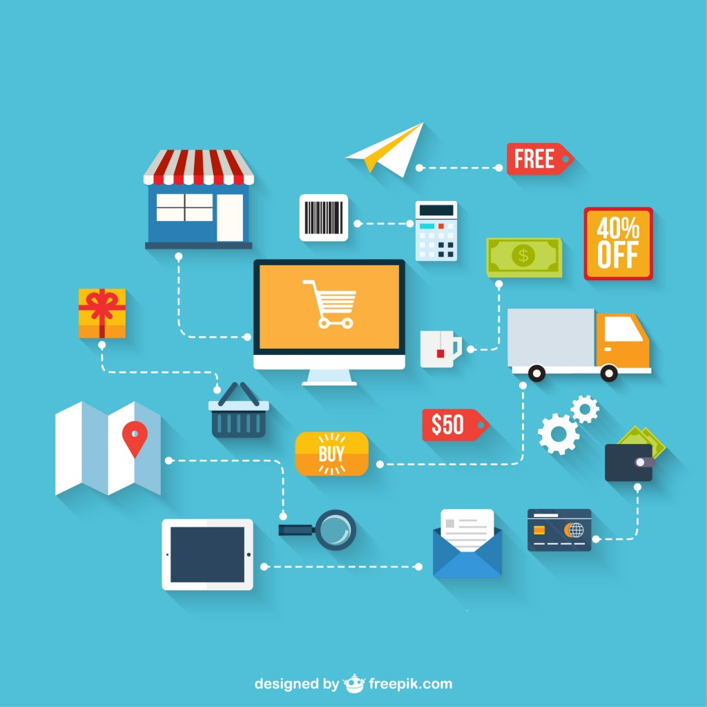 The retail sector adapts to an omni channel world